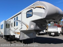 Used 2011  Heartland RV  370C by Heartland RV from RV World of Georgia in Buford, GA