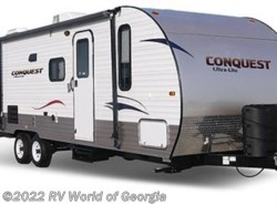 New 2017  Gulf Stream  188RB by Gulf Stream from RV World of Georgia in Buford, GA