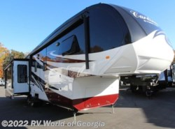Used 2014  Forest River  3450RL by Forest River from RV World of Georgia in Buford, GA