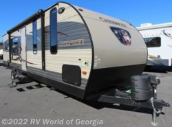 Used 2016  Forest River  274RK by Forest River from RV World of Georgia in Buford, GA