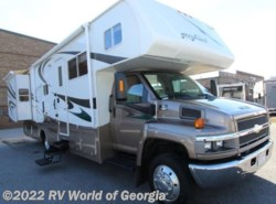Used 2007  Jayco  33DS by Jayco from RV World of Georgia in Buford, GA