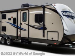 New 2017  Cruiser RV  280QBS by Cruiser RV from RV World of Georgia in Buford, GA