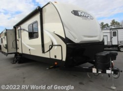 New 2017  Cruiser RV  3700RE by Cruiser RV from RV World of Georgia in Buford, GA