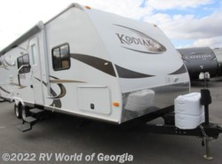 Used 2012  Dutchmen  284BHSL by Dutchmen from RV World of Georgia in Buford, GA