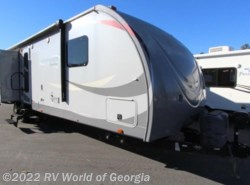 Used 2013  Cruiser RV  32KIBH by Cruiser RV from RV World of Georgia in Buford, GA