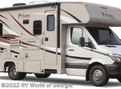 New 2017  Coachmen  24EF by Coachmen from RV World of Georgia in Buford, GA