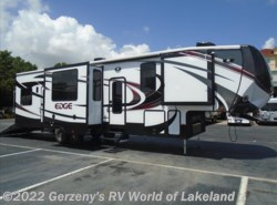 New 2016  Heartland RV Edge  by Heartland RV from RV World of Lakeland in Lakeland, FL