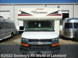 New 2016  Coachmen Freelander   by Coachmen from RV World of Lakeland in Lakeland, FL