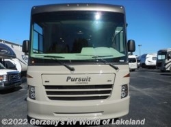 New 2016  Coachmen Pursuit