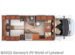 New 2017  Leisure Travel Unity  by Leisure Travel from RV World of Lakeland in Lakeland, FL