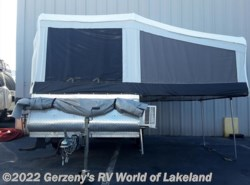 Used 2010  Camplite  Quick Silver by Camplite from RV World of Lakeland in Lakeland, FL