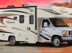 New 2017  Coachmen Freelander   by Coachmen from RV World of Lakeland in Lakeland, FL