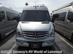 Used 2016  Roadtrek  CS Adventurous by Roadtrek from RV World of Lakeland in Lakeland, FL