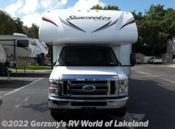 New 2017  Forest River Sunseeker  by Forest River from RV World of Lakeland in Lakeland, FL