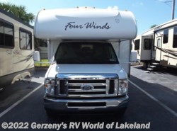 Used 2012  Thor  Four Winds by Thor from RV World of Lakeland in Lakeland, FL
