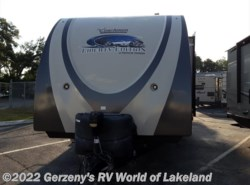 Used 2015  Coachmen Freedom Express Liberty Edition by Coachmen from RV World of Lakeland in Lakeland, FL