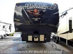 New 2017  Forest River  Puma by Forest River from RV World of Lakeland in Lakeland, FL