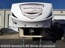 New 2017  Coachmen Chaparral  by Coachmen from RV World of Lakeland in Lakeland, FL