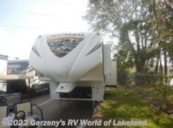 Used 2013  Chaparral  280RL by Chaparral from RV World of Lakeland in Lakeland, FL