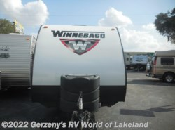 Used 2016  Winnebago  Mini by Winnebago from RV World of Lakeland in Lakeland, FL