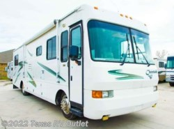 Used 2000  Safari Cheetah 3756 by Safari from Texas RV Outlet in Willow Park, TX