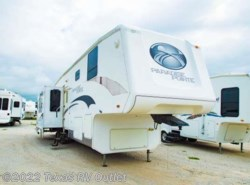 Used 2007  CrossRoads Paradise Pointe PF36RD by CrossRoads from Texas RV Outlet in Willow Park, TX