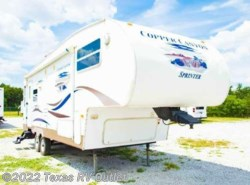 Used 2008  Keystone Copper Canyon  by Keystone from Texas RV Outlet in Willow Park, TX