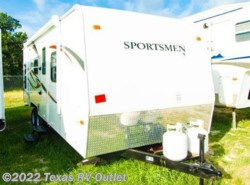 Used 2013  K-Z Sportsmen 240 by K-Z from Texas RV Outlet in Willow Park, TX