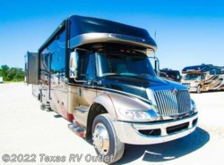 Used 2009  Conquest Supernova 6400 by Conquest from Texas RV Outlet in Willow Park, TX