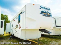 Used 2011  Forest River Cedar Creek 31BH