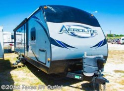 Used 2014  Aerolite  294RKS by Aerolite from Texas RV Outlet in Willow Park, TX