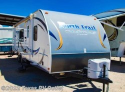 Used 2013  Heartland RV North Trail  NT 28BRS by Heartland RV from Texas RV Outlet in Willow Park, TX