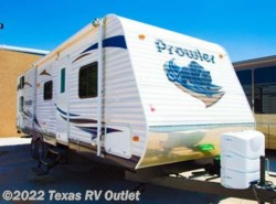 Used 2012  Heartland RV  27P BHS by Heartland RV from Texas RV Outlet in Willow Park, TX