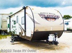 Used 2015  Forest River Wildwood 28DBUD