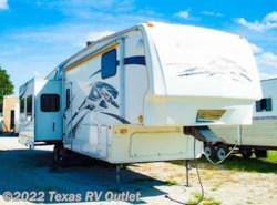Used 2008  Keystone Montana 3400RL by Keystone from Texas RV Outlet in Willow Park, TX