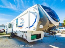 Used 2015  Heartland RV Bighorn BH 3875FB by Heartland RV from Texas RV Outlet in Willow Park, TX