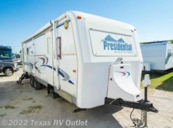 Used 2002  Miscellaneous  Presidential 30SK  by Miscellaneous from Texas RV Outlet in Willow Park, TX