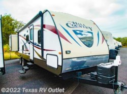 Used 2014  CrossRoads  32FR by CrossRoads from Texas RV Outlet in Willow Park, TX