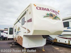 Used 2009  Forest River Cedar Creek 32RDQS