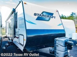 Used 2015  Starcraft Launch Ultra Lite 28BHS by Starcraft from Texas RV Outlet in Willow Park, TX