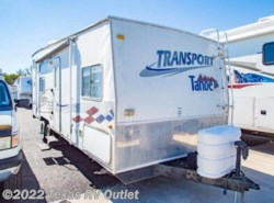 Used 2004  Tahoe  24WTB by Tahoe from Texas RV Outlet in Willow Park, TX