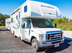 Used 2008  Fleetwood Jamboree Sport 25G Ford E450