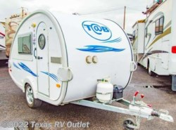 Used 2008  Miscellaneous  T@B T16-Q Queen Bed Floorplan  by Miscellaneous from Texas RV Outlet in Willow Park, TX