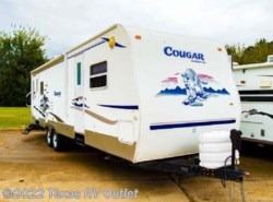 Used 2005  Miscellaneous  Cougar RV 302RLBS  by Miscellaneous from Texas RV Outlet in Willow Park, TX
