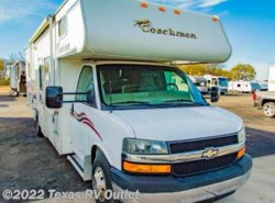 Used 2004  Coachmen Freedom - 289QB by Coachmen from Texas RV Outlet in Willow Park, TX
