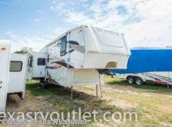 Used 2007  Coachmen Wyoming  335RETS by Coachmen from Texas RV Outlet in Willow Park, TX