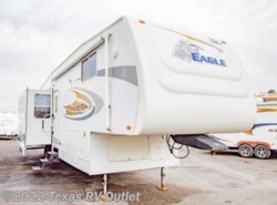 Used 2007  Miscellaneous  Eagle RV Eagle 341 RLQS  by Miscellaneous from Texas RV Outlet in Willow Park, TX