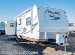 Used 2014  Forest River Flagstaff 27RLWS by Forest River from Texas RV Outlet in Willow Park, TX