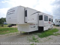 Used 2008  EnduraMax Wide Open 36 by EnduraMax from Great Escapes RV Center in Gassville, AR