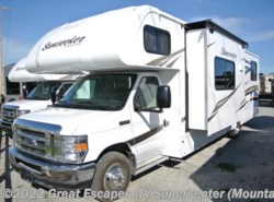 New 2017  Forest River Sunseeker Ford Chassis 3170DS by Forest River from Great Escapes RV Center in Gassville, AR